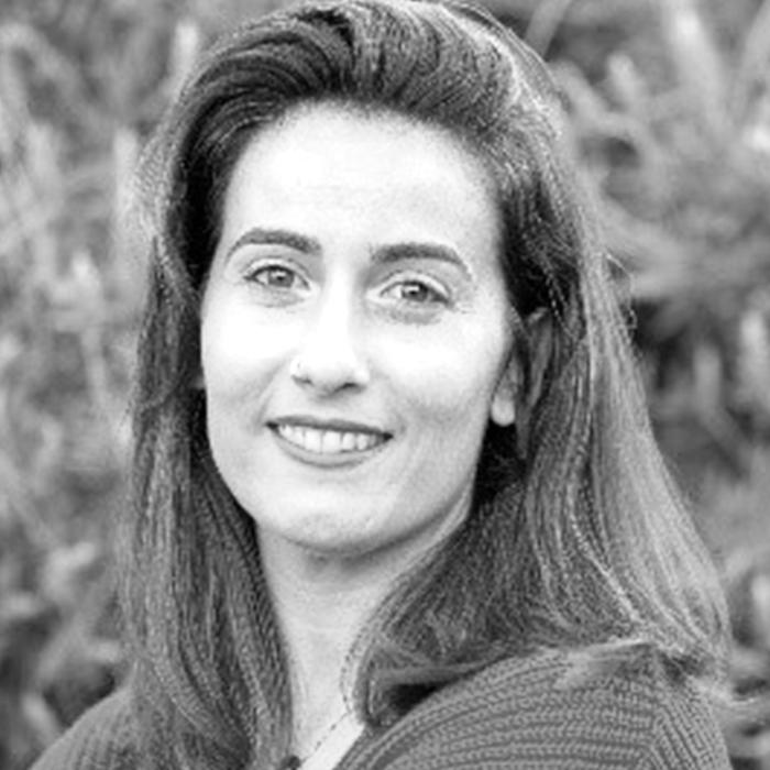 María del Cristo Rodrigo Cabrera