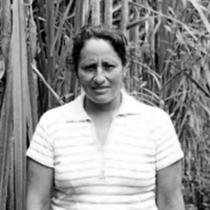 MARIA BERCELIA MESTANZA DE CABRERA