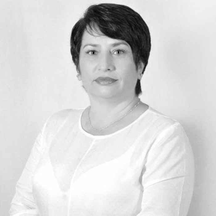 MARY MARÍN NAVARRO